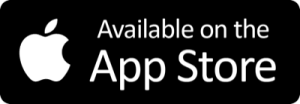 Apple App Store Button